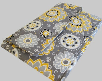 Microsoft Surface Case, Surface Book Case, Surface Sleeve, Surface Cover, Surface Pro 2 3 4 RT Case Yellow and Grey