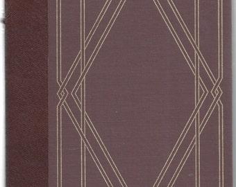 Ulysses by James Joyce Leather Bound (NEAR MINT)