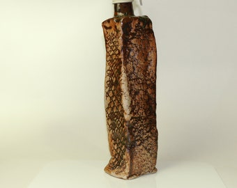 Rustic Green Curvalicious Bottle