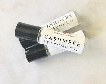 CASHMERE Perfume Oil