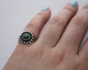 Bell Trading Post Ring