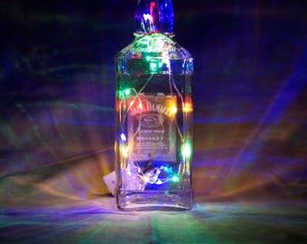 Jack 'O' Lantern, LED Lantern