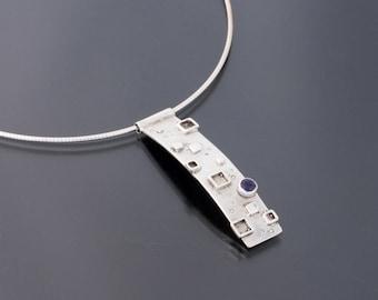 Meg Series Necklace by Marina Kessler