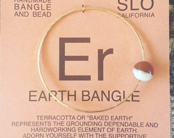Earth Bangle