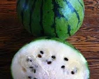 10 Russian Watermelon Seeds-1160
