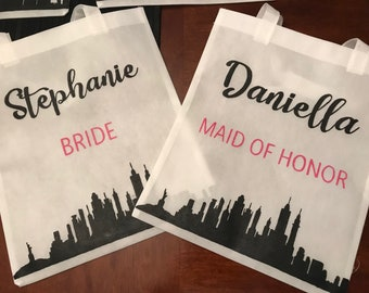Bachelorette Party Swag Bags