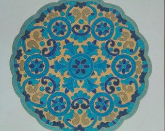 Andalusian art