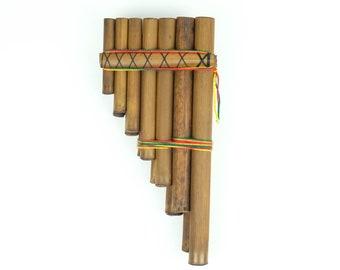 Zampona Pan Flute: Small (1150-04) K24