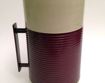 Aladdin Brand Wide Mouth Pint thermos sold by Sears