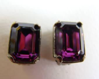 Sonia Rykiel earrings
