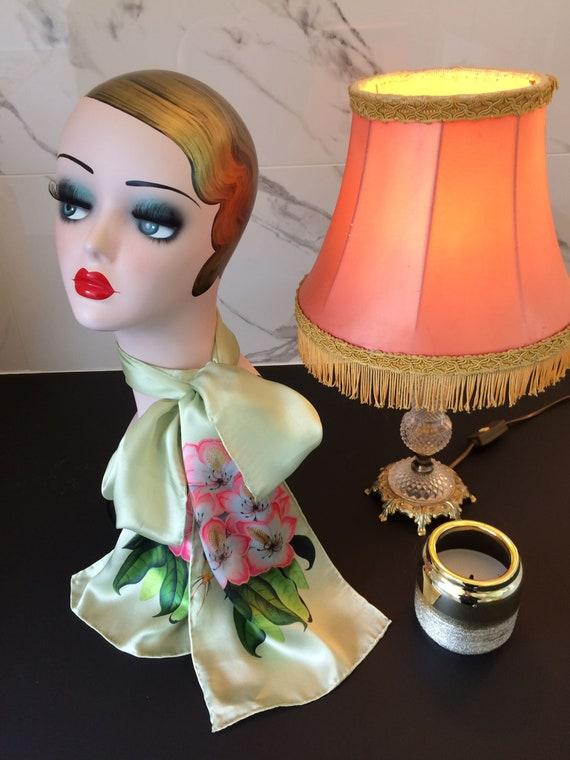 Silk scarf,Birdgirl,birthday gift,gifts for her,gifts for mom,Woody Ellen handbag,christmas gifts,christmas gift ideas,new year gifts ideas