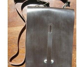 Soviet Army Officer Bag Tablet bag ,PLANCHET OFFICER, Soviet officer uniform bag, Army Bag,Military bag ,Commander Map Bag