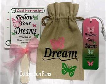 Follow Your Dreams Gift Set