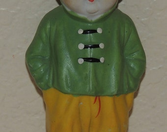 Bisque 5 inch Made in Japan Figurine/Doll