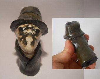Rorschach - Ceramic