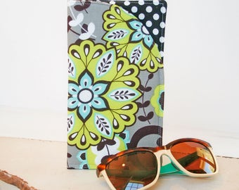 Mystic Night Eyeglass Case|Sunglass Case|Glass Sleeve|Monogrammed Over sized glass Cases |Funky Sunglass case|Monogrammed Sunglass sleeves