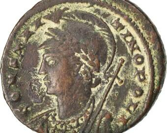 nummus arles ef(40-45) copper cohen #21 3.10
