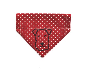 Terrier Neckerchief
