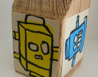 Robotcube 002