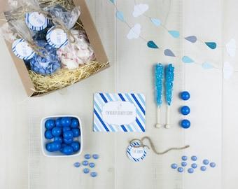 I'm Really (Really) Sorry Candy Gift Box