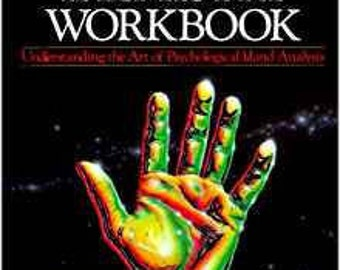 2.00 OFF - The Palmistry Workbook (Altman, 1990)