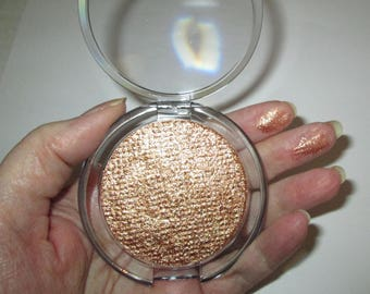 Shimmering Sands Highlighting Compact - Huge 59mm pan - Vegan/Cruelty Free