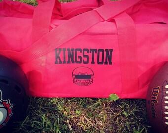 Youth Equipment bag-Football