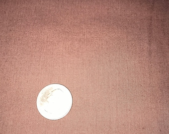 """Vintage Cotton 36"""" Wide Solid Chocolate Brown Cotton Fabric Yardage Quilting 36"""" x 72"""" - 2 Yards"""