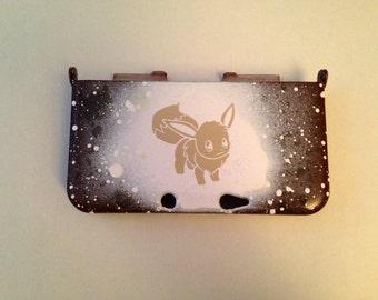 Eevee Custom 3DS Hard Case