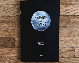 The Strangers Project: Evidence of Living - Vol 3