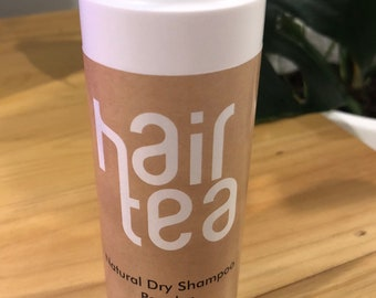 Natural Dry Shampoo Powder