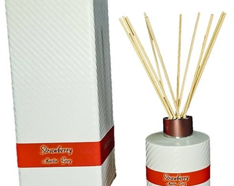 Reed Diffuser Strawberry