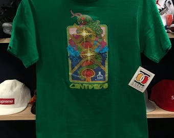 1981 Atari Centipede shirt