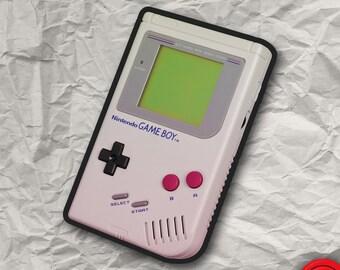 Nintendo Gameboy Retro Sticker