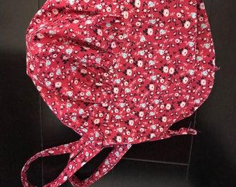 Girl's pioneer bonnet