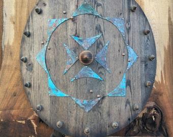 Nordic/Viking Sheild# 2