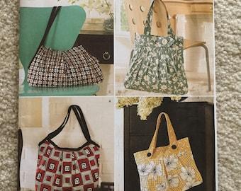 Simplicity Handbag Pattern #2685