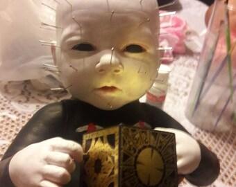 Hellraiser baby
