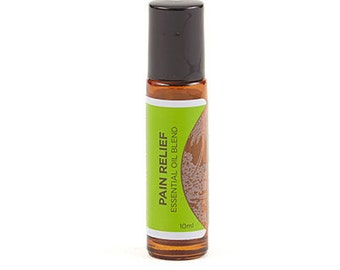 Pain Relief Oil Rollerball 10ml