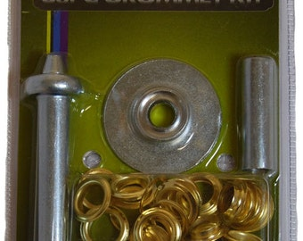 Grommet 63 Piece Kit