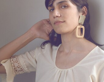 Nata earrings