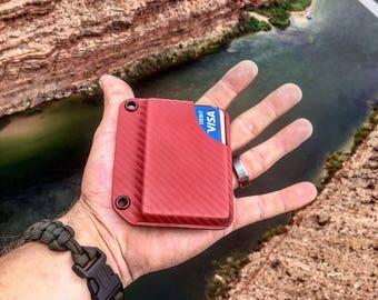 Kydex Wallet/Card Holder