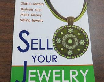 Vendre vos bijoux - Book par Stacie Vander Pol - Etat comme neuf