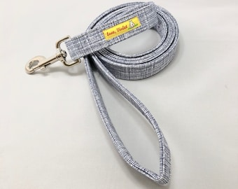 Geometric Dog Leash · Large Dog Leash · Navy Dog Leash · Blue and White Leash · Blue Dog Leash · Double Sided Leash · Blue and White
