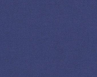 Moda Bella Solids Admiral Blue- 1 yard  9900 48