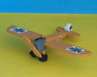 Fokker Eindecker Toy Airplane