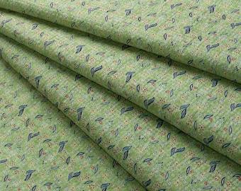 Olive silk chiffon, natural silk chiffon, silk fabric, Italian silk, chiffon fabric, silk for dress, silk for tunic-0.5 / yard