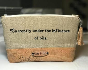 Under The Influence-Essential oil bag