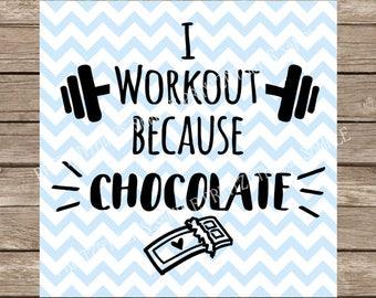 Workout svg, Workout, Fitness svg, Fitness, Gym, Gym svg, Chocolate, Chocolate svg, Barbell, Barbell svg, svg, svg files, svg file