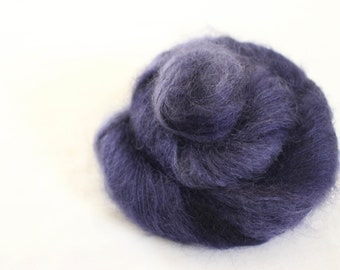 Yulia - Feather - 72/28 Kid Mohair/ Silk - laceweight